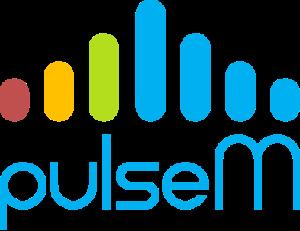 PulseM Logo